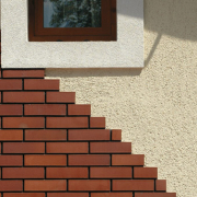 Утепляем фасад жилого дома
